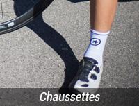 chaussettes assos