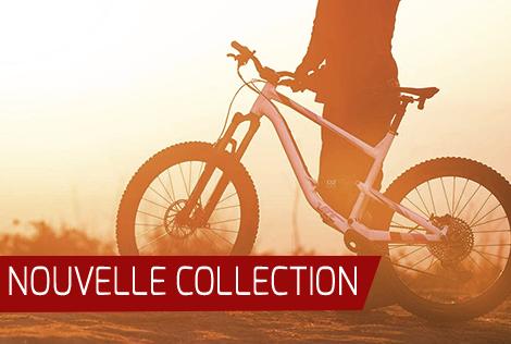 Nouvelle collection vélos Focus