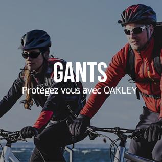 gants oakley