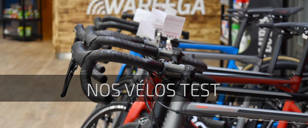 Venez testez un vélo - Giant Focus BMC Kalkhoff