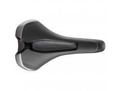 Selle Femme LIV Connect Forward Noir Gris