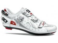 Chaussures Route SIDI Ergo 4 Carbon Blanc