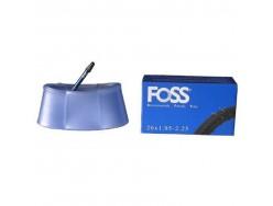 Chambre à air VTT FOSS 26x1,95-2,25 Presta