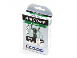 Chambre à air Route MICHELIN AirComp Latex 700x18-20 Presta