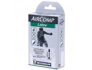 Chambre à air Route MICHELIN AirComp Latex 700x22-23 Presta 40mm