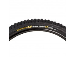 Pneu CONTINENTAL Mountain King Souple Protection 26