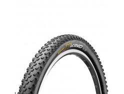 Pneu CONTINENTAL X-King Tubetype Racesport Souple 26