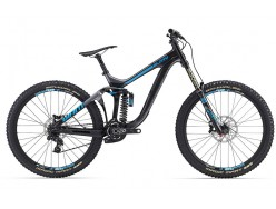 VTT GIANT Glory Advanced 27.5 0 Noir Bleu