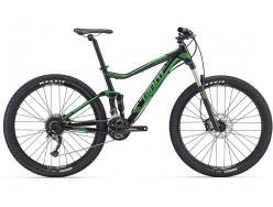 VTT GIANT Stance 27.5 2 Noir Vert