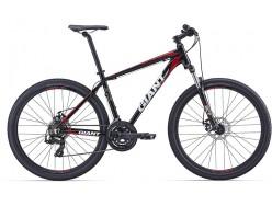 VTT GIANT ATX 27.5 2 Noir Rouge Blanc