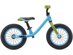 Draisienne Enfant GIANT Push Bike Bleu