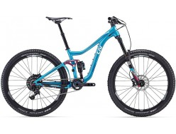 VTT LIV Intrigue SX Bleu
