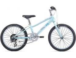 Vélo enfant VTT Enfant LIV Enchant 20 Lite Bleu