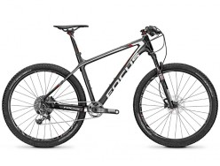 VTT FOCUS Raven 27R 1.0 XC Team Carbone