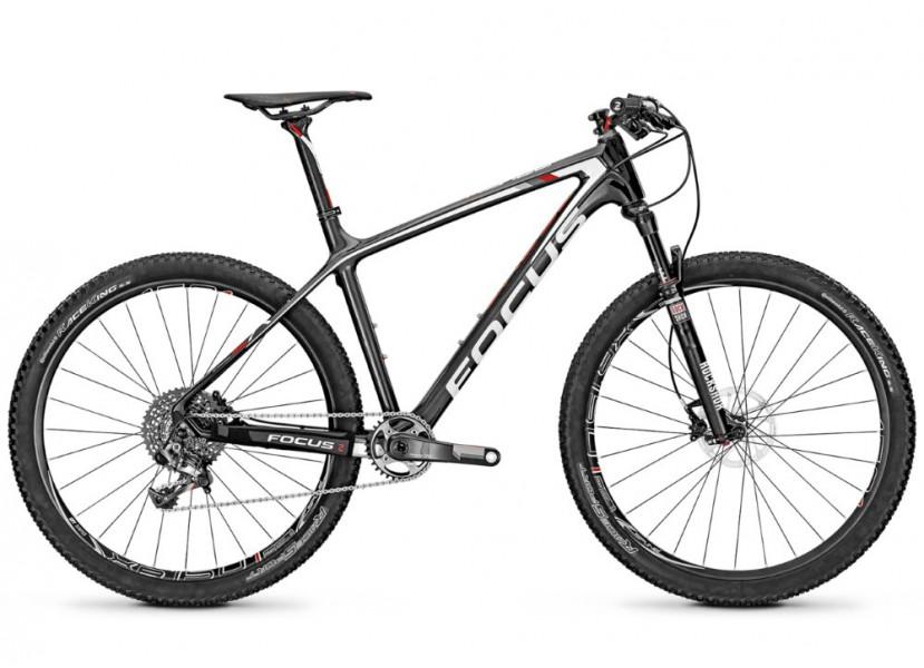 VTT FOCUS Raven 27R 1.0 XC Team Carbone