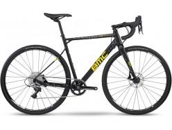 Vélo de cyclocross BMC Crossmachine CXA01 Rival