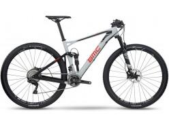 VTT BMC Fourstroke FS01  XT