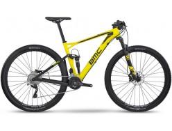 VTT BMC Fourstroke FS02 Deore SLX