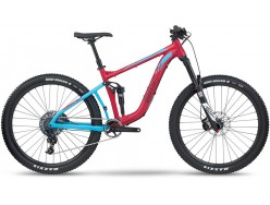 VTT BMC Speedfox SF03 TC NX