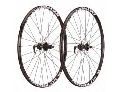 Paire de roues REYNOLDS R27.5 AM Noir