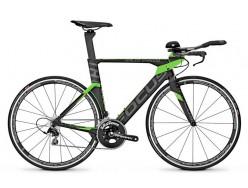 Vélo de contre la montre FOCUS Izalco Chrono Max 3.0