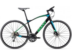 Vélo fitness GIANT FastRoad CoMax 2
