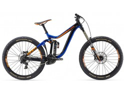 VTT GIANT Glory 1