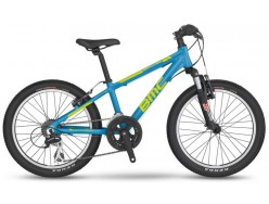 VTT BMC Sportelite 20 Bleu