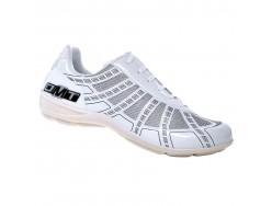 Chaussures DMT Dragon Blanc Argent