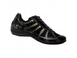 Chaussures DMT Dragon Noir Or