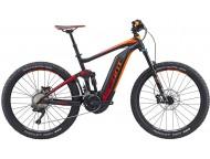 VTT électrique VTT GIANT Full E+ 1 Noir Orange