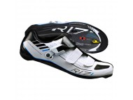 Chaussures Route SHIMANO R171 Blanc