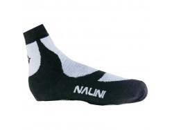 Couvre-chaussures Route NALINI Roccia Noir