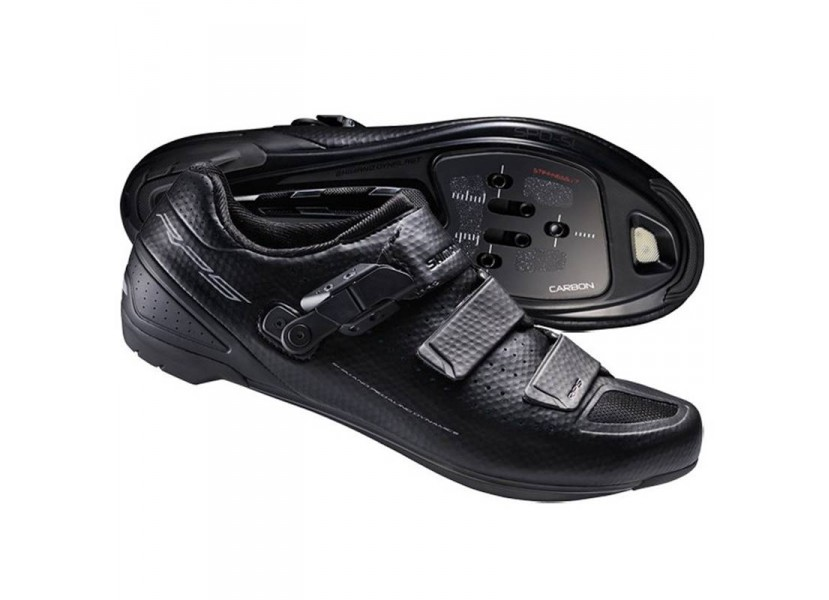 Chaussures Route SHIMANO RP5 Noir