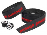 Guidoline Route PROLOGO OneTouch Gel Noir Rouge