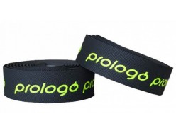 Guidoline Route PROLOGO OneTouch Gel Noir Jaune fluo