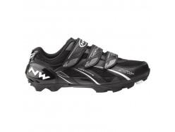 Chaussures VTT NORTHWAVE Sparta Noir