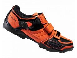 Chaussures VTT SHIMANO M089 Orange