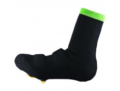 Couvre-chaussures SEALSKINZ Waterproof Noir