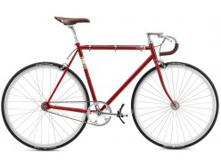 Fixie FUJI Feather Rouge