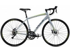 Vélo de course FUJI Finest 1.3D Argent