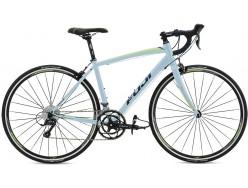 Vélo de course FUJI Finest 2.1D Bleu ciel