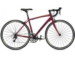 Vélo de course FUJI Finest 2.1D Rose