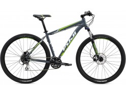 VTT FUJI Nevada 29 1.6 Gray