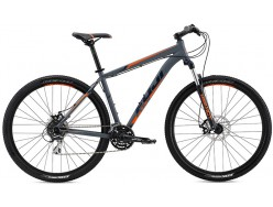 VTT FUJI Nevada 29 1.7 Gray