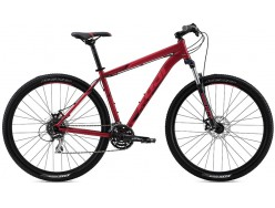 VTT FUJI Nevada 29 1.7 Rouge