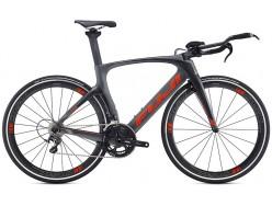 Vélo de contre la montre FUJI Norcom Straight 2.1 Gray