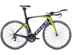 Vélo de contre la montre FUJI Norcom Straight 2.5 Navy