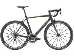 Vélo de course FUJI SL 1.1 Carbon Citrus