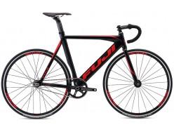 Vélo de piste FUJI Track Pro Noir